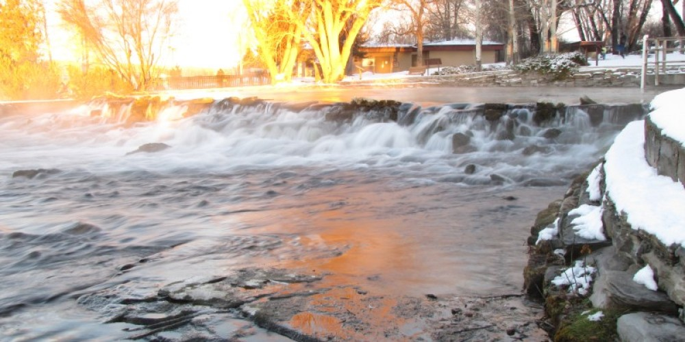 Giant Springs and Roe River – Sheena Pate