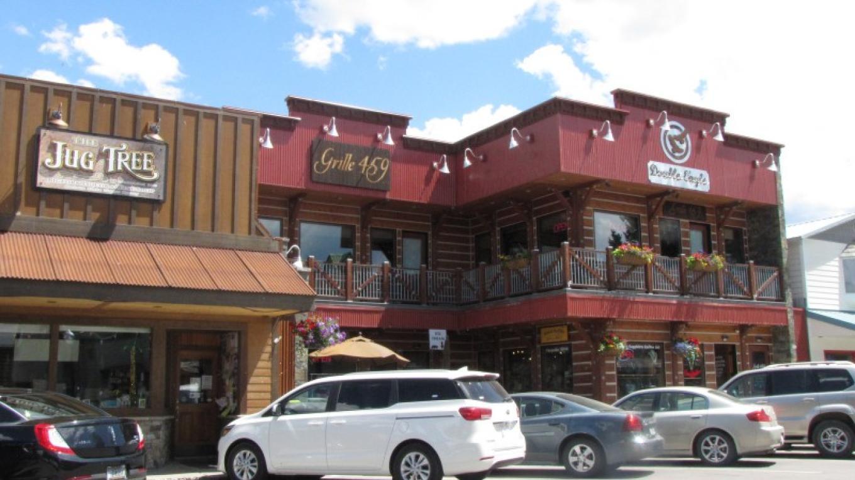 Historic Downtown Bigfork – Sheena Pate