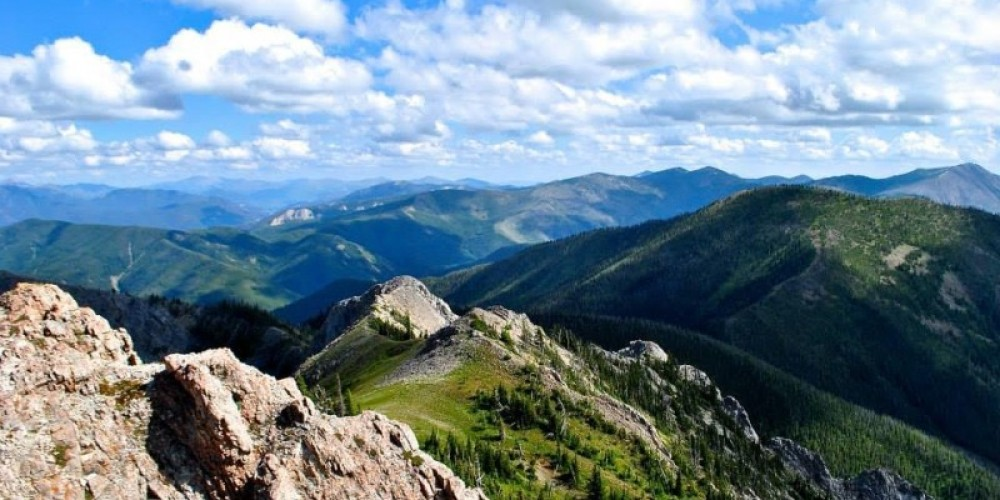 Bob Marshall Wilderness Complex – Courtesy Bob Marshall Wilderness Foundation