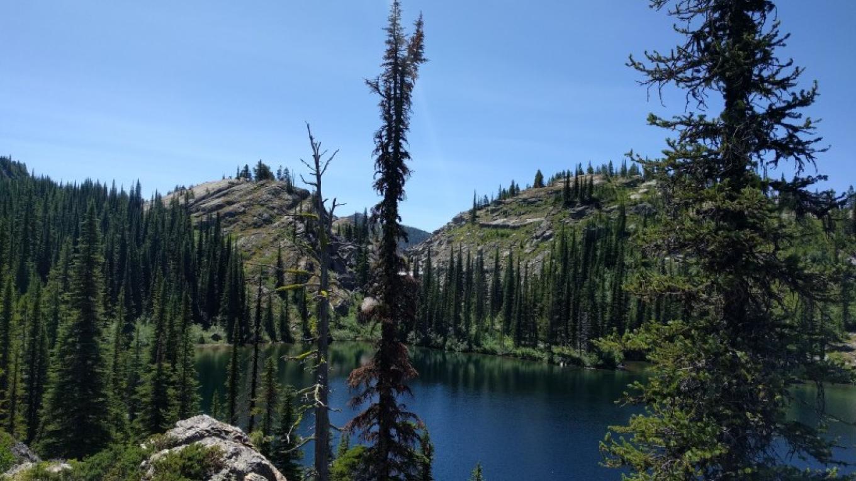 Crater Lake – Holly Wielkoszewski