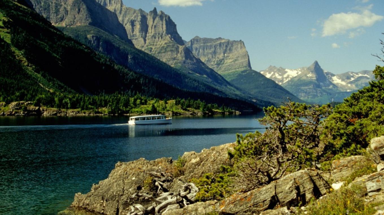 Little Chief – Glacier Park Boat Company