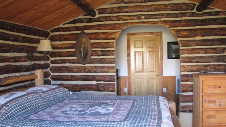 Guest Cabin – Sheena Pate