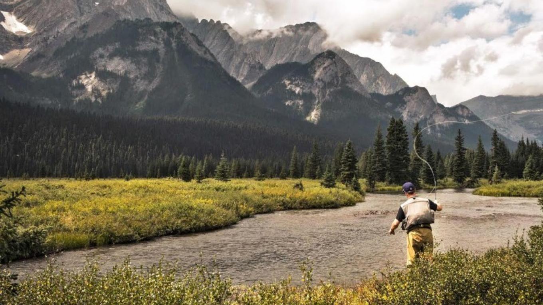 Fernie Fly Fishing – Mike McPhee