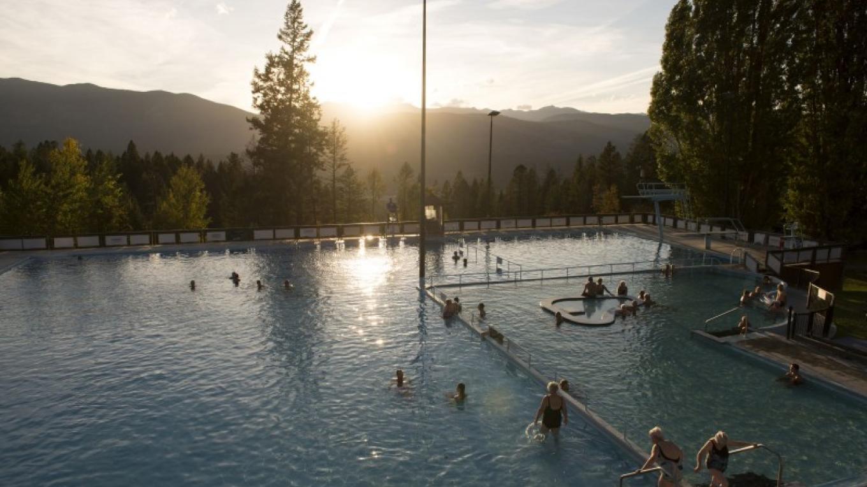 Fairmont Hot Springs Resort – Kari Medig
