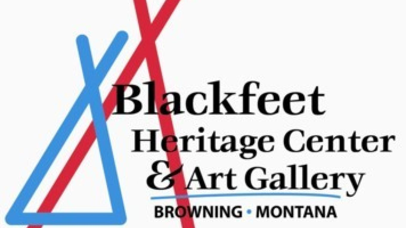 The Blackfeet Heritage Center & Art Gallery is a tribal enterprise managed by Siyeh Corporation.