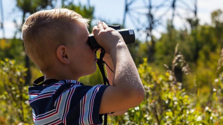 Lethbridge Day Event – Courtesy Helen Schuler Nature Centre