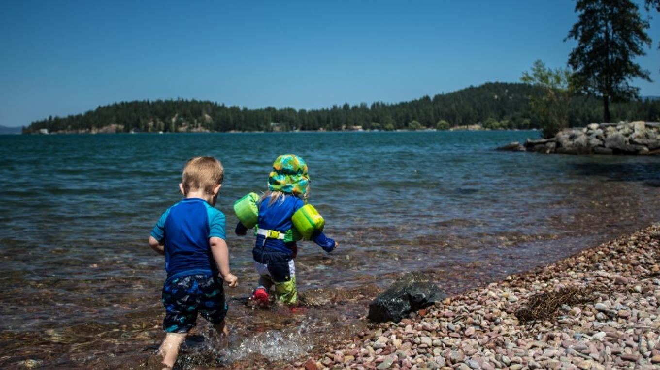 Finley Point State Park – Sheena Pate
