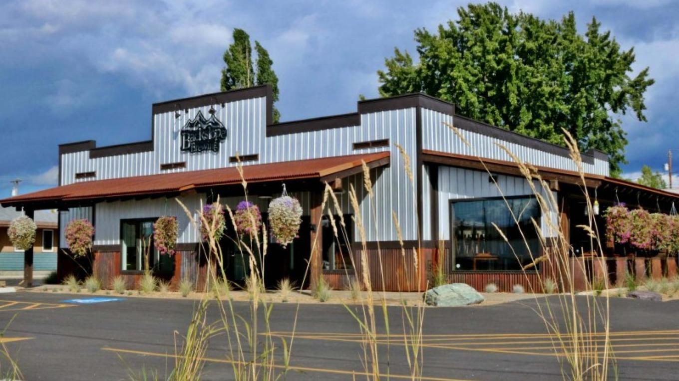 Backslope Brewing – GuRoots