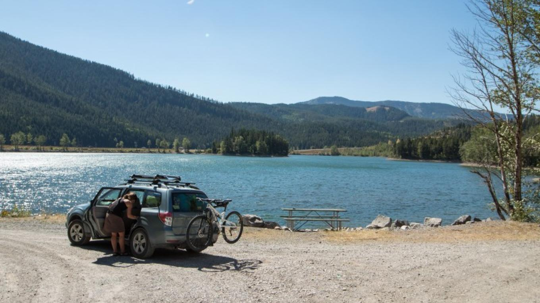 Island Lake Provincial Recreational Area – Sheena Pate