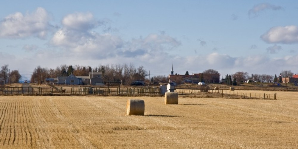 Agriculture Community – Courtesy AlbertaSW