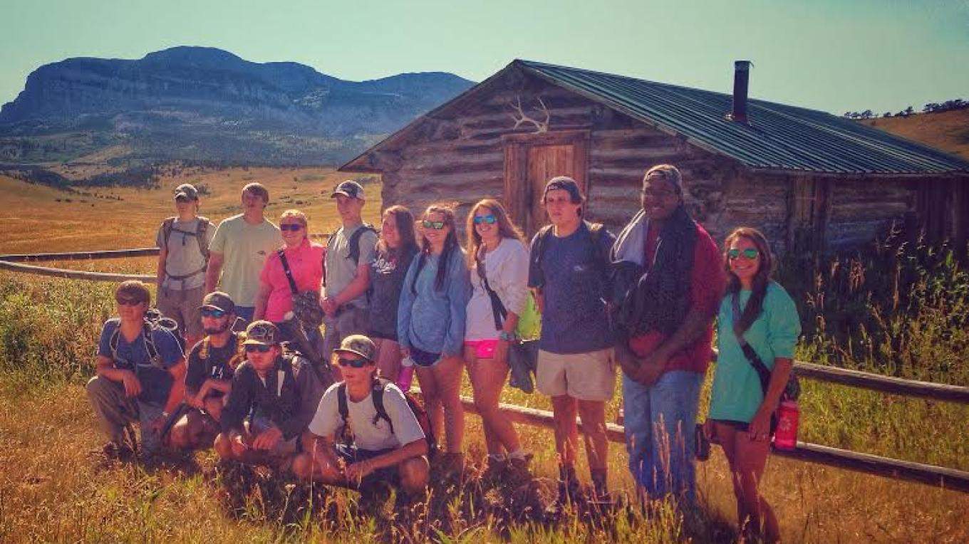Theodore Roosevelt Memorial Ranch Conservation Programs – TRMR