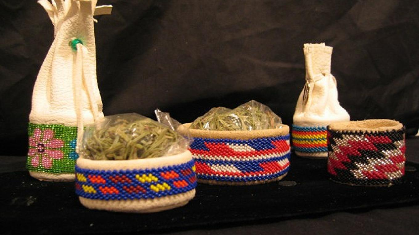 Stop at the Blackfeet Heritage Center to see all the handcrafted items on display and for sale. – Colleen's Computer Corner, LLC