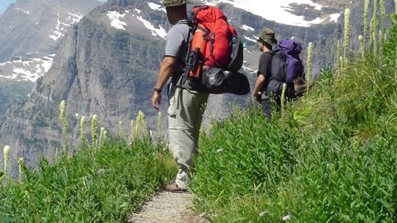 Glacier National Park backpacking is the experience of a lifetime! – Glacier Guides and Montana Raft