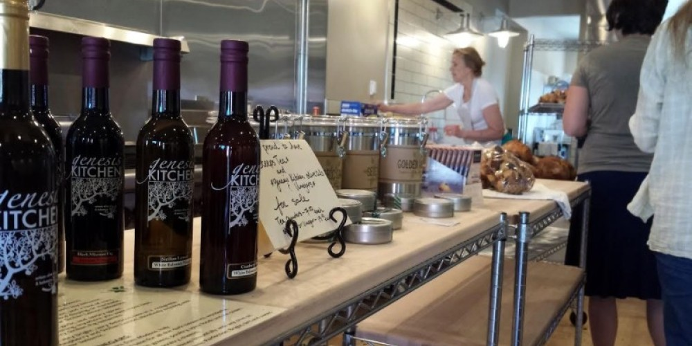 Uptown Hearth Microbakery – Sheena Pate
