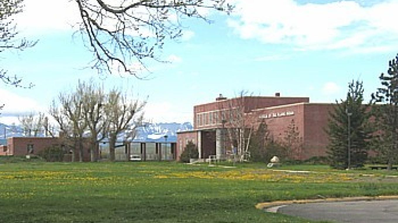 The Museum of the Plains Indian in Browning Montana – Colleen's Computer Corner, LLC