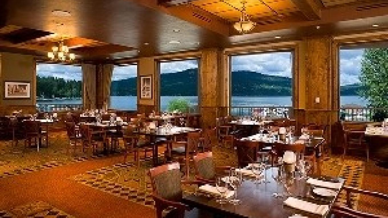 The Boat Club overlooks Whitefish Lake – Lady of the Lake Boat Cruise