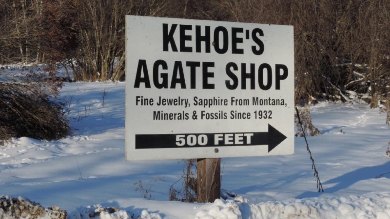 Kehoe's Agate Shop – Paula Edsall