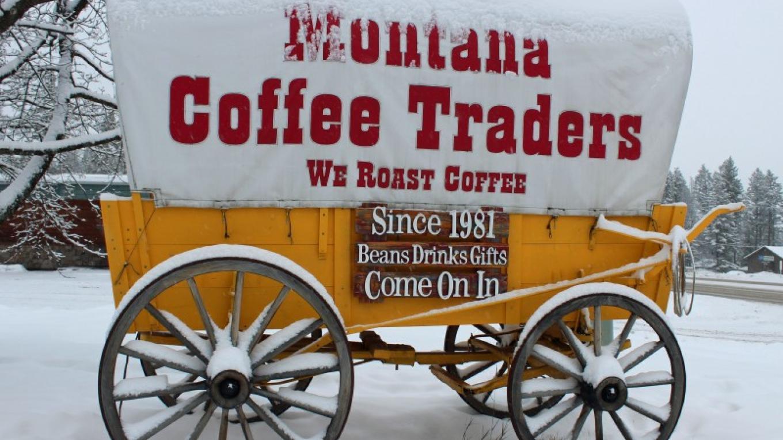 Montana Coffee Traders- Coffeehouse & Roastery