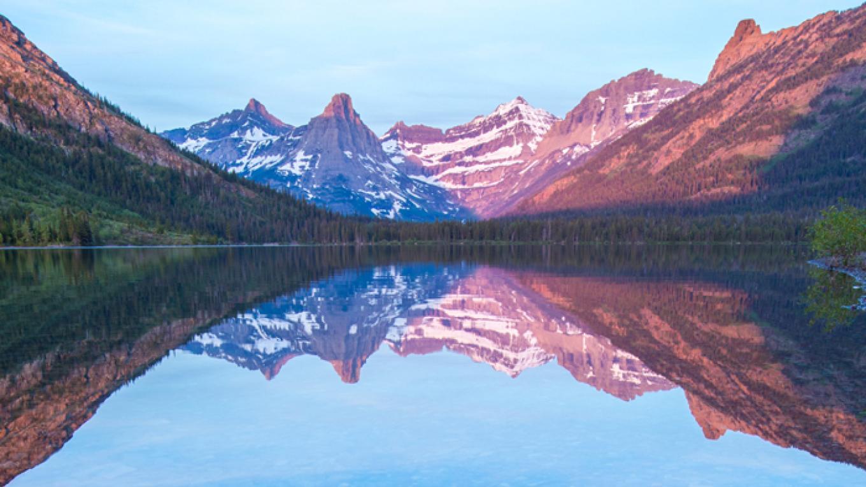 Cosley Lake sunrise – Just Your Average Weekend Photography - Adam Birely