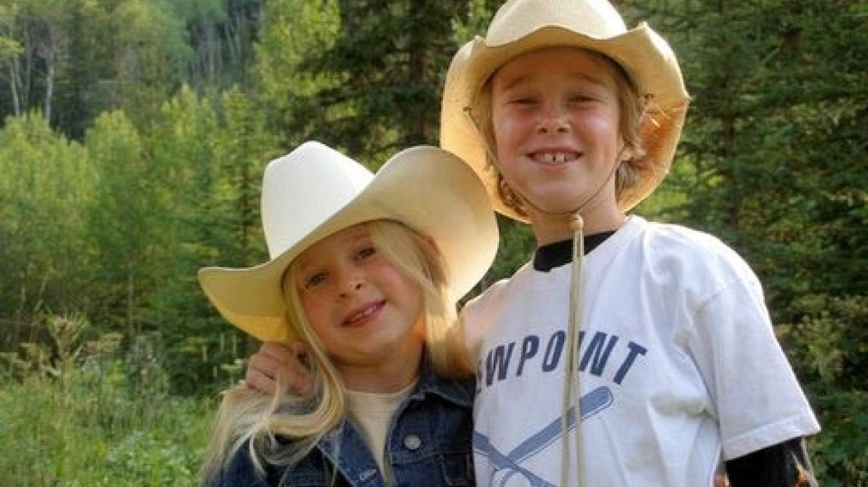 Kids Love It! – JJJ Ranch