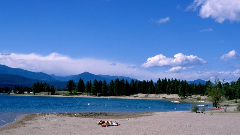 Wasa Lake Provincial Park. – Don Weixl