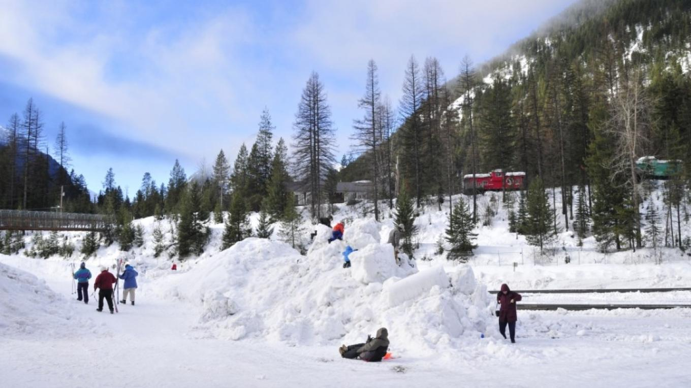 SkiFest – Courtesy Izaak Walton Inn
