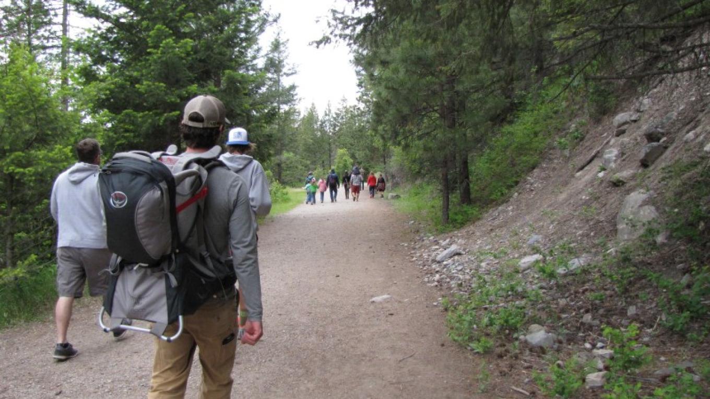 Bigfork Nature Trails