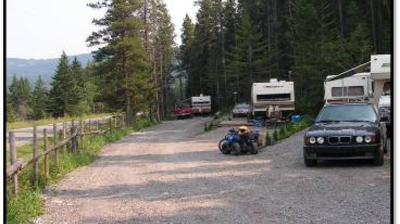 Adanac Adventures Cabins & Camping Campground – Val Gingrich