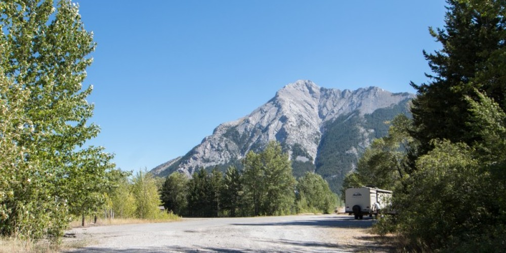 Island Lake Provincial Recreation Area Campground – Sheena Pate
