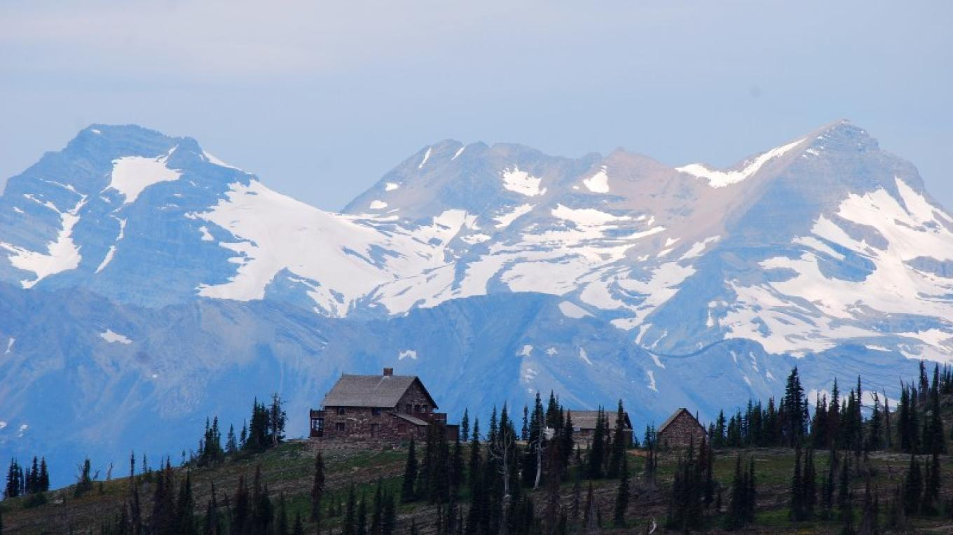 Granite Park Chalet is an incredibly unique backcountry experience.