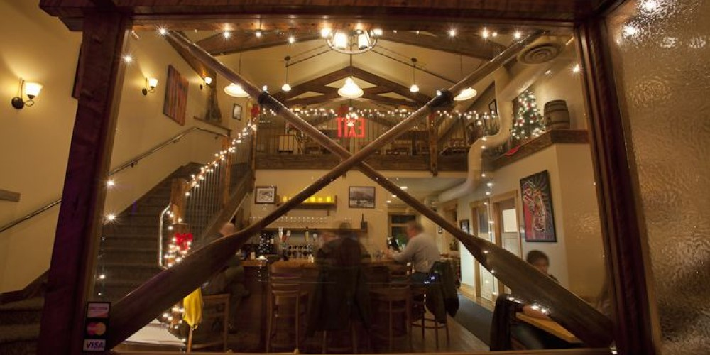 Three Forks Grille – Courtesy Three Forks Grille