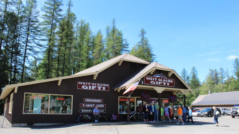 West Glacier Gifts – Sheena Pate