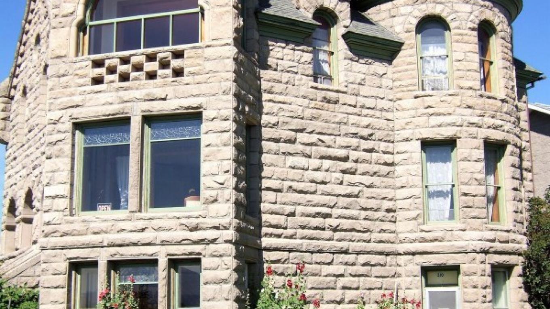 Castle Museum – Central Montana