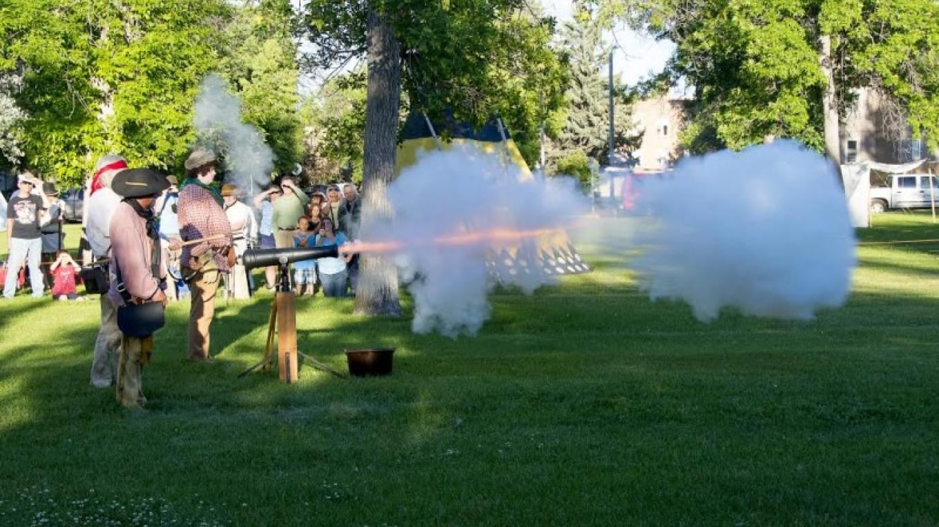 The Lewis and Clark Festival offers fun and discovery for all ages. – Lewis & Clark Festival