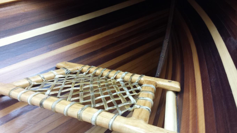 Morley Canoe – Sheena Pate
