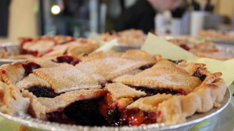 Loula's Famous Pies – Sheena Pate