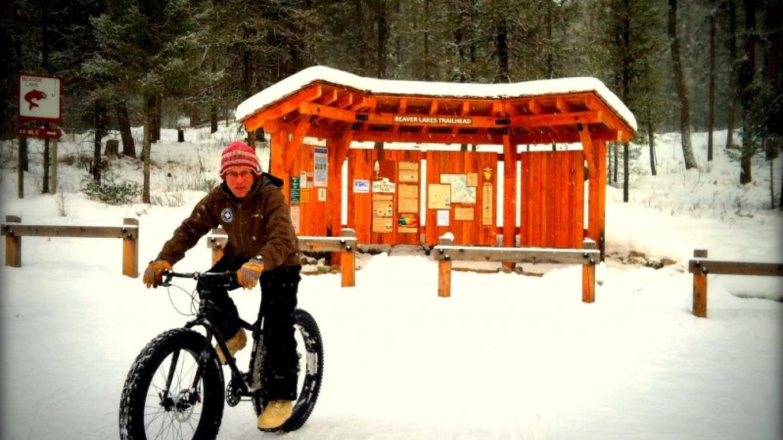 Winter Trails Days | Flathead Valley, Montana | Crown of ...