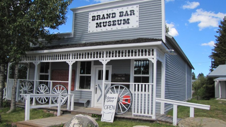 Brand Bar Museum – Sheena Pate