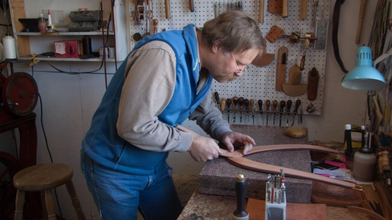 Cottage Industry – Courtesy AlbertaSW