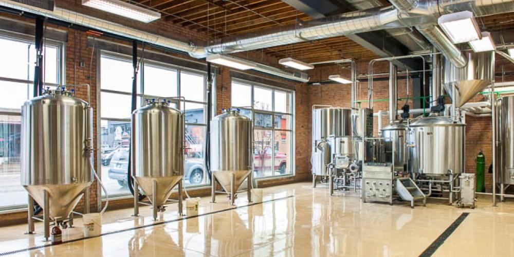 Brewing Room – Heidi Long