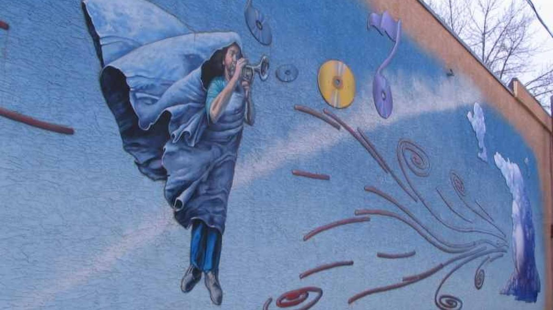 The winds does blow.... – gwd   G.Wayne Dwornik