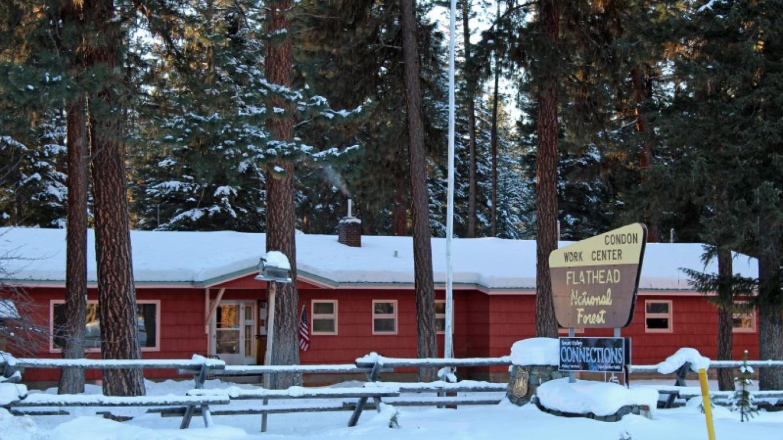 Swan Valley Connections- Interpretive Center/Visitor Information Center – Sheena Pate