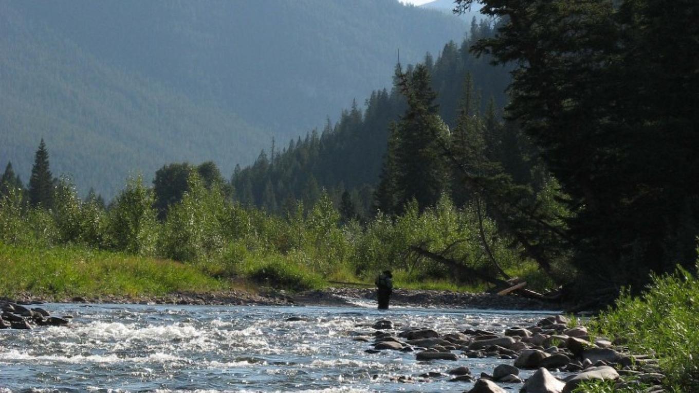 Fly-fishing – JJJ Ranch
