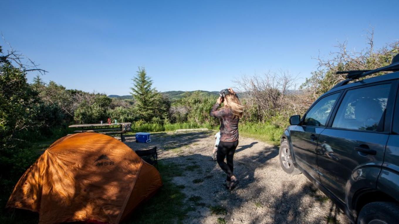 Chain Lakes Provincial Park – Sheena Pate