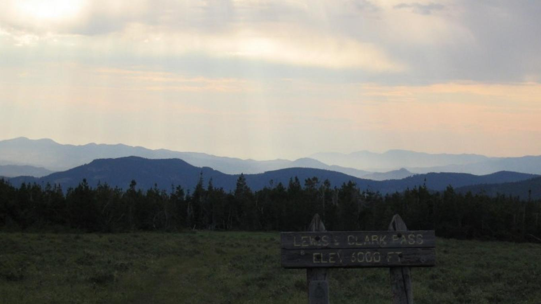 Lewis & Clark Pass – Gary Moseman