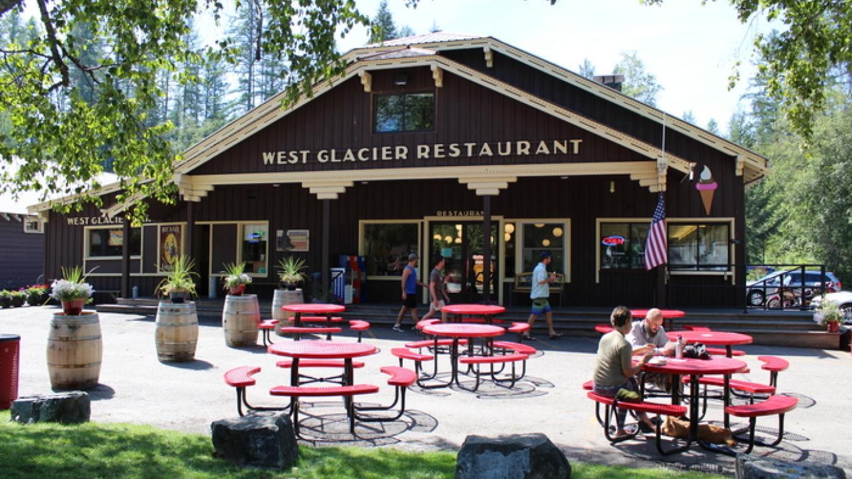 West Glacier Restaurant & Bar – Sheena Pate