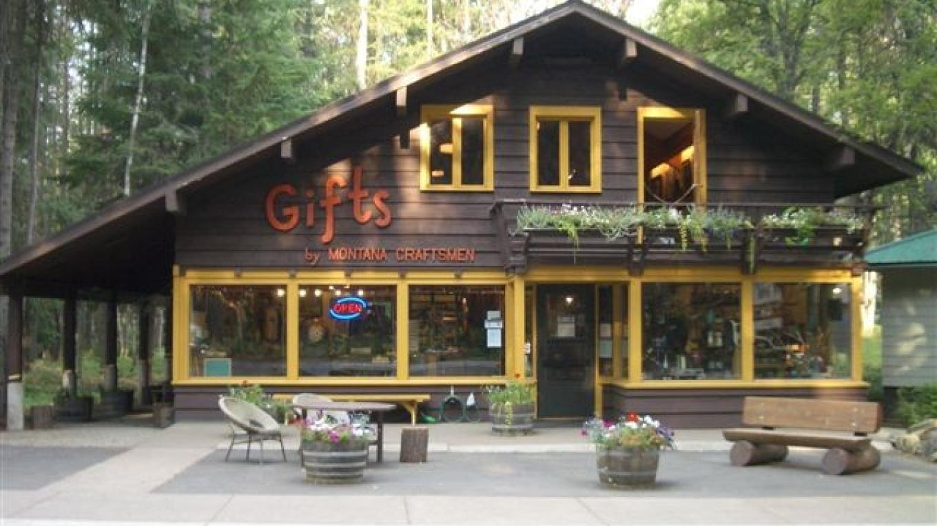 Montana House Inc. | Glacier National Park, Montana | Crown of the  Continent Geotourism | Travel Planning Guide