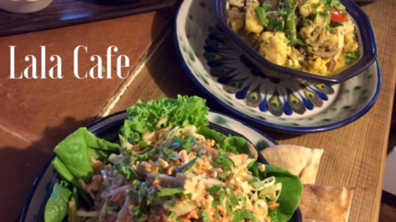 LALA food! – Layle Stanton