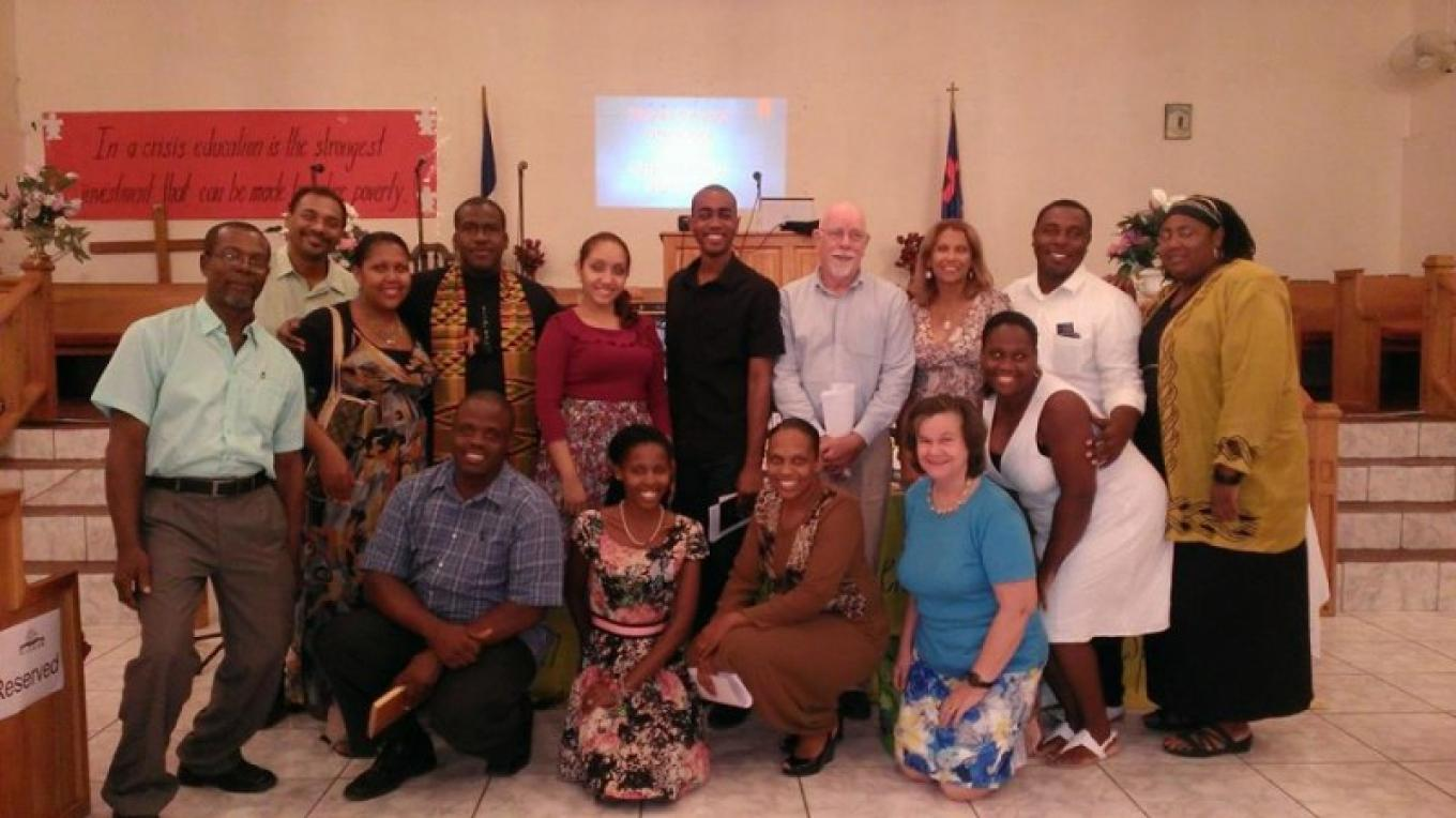 Keynote Speakers and Moderators at the Intercultural Forum titled Roots, Rhythm and Remembrances. – Natelee Forbes/Robert Armstrong