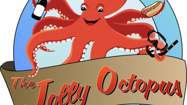 The Jolly Octopus an Adventure Bar